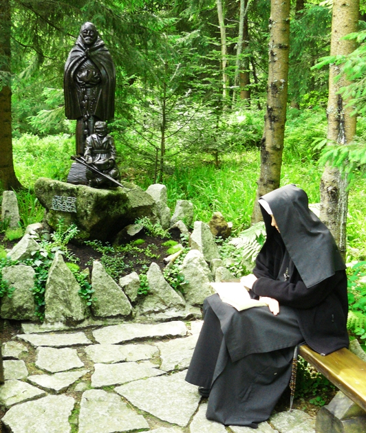 Divinas Vocaciones Religiosas.: 284. Albertinas Siervas de los Pobres