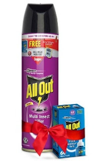 All Out Multi Insect Killer (600ml)