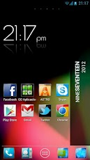 Jelly Bean HD Theme v5