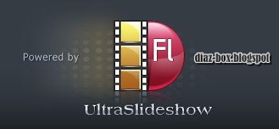 UltraSlideshow Flash Creator Professional 1.51