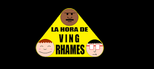 LOS OYENTES DE LA HORA DE VING RHAMES
