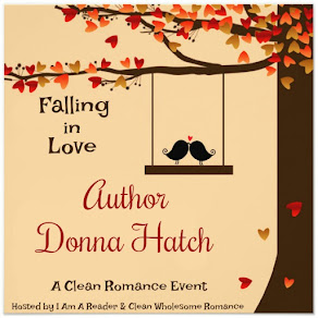Falling in Love featuring Donna Hatch – 14 September