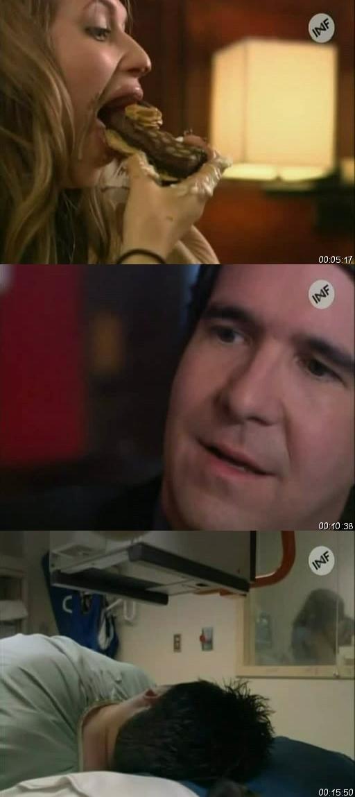 1000 Maneras de Morir Temporada 1 y 2 DVDRip Español Latino