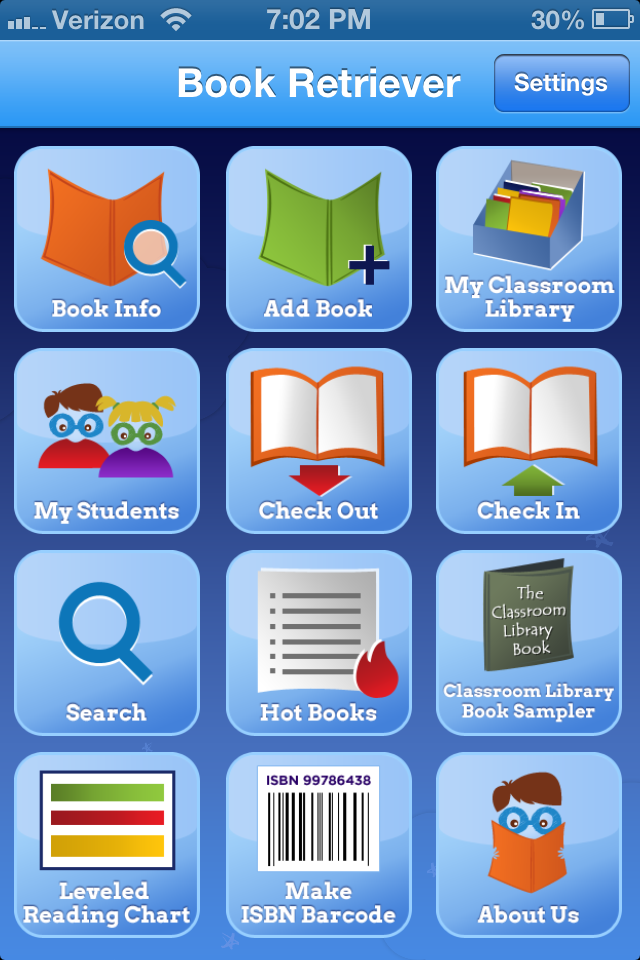 teaching and laughing classroom library check out system