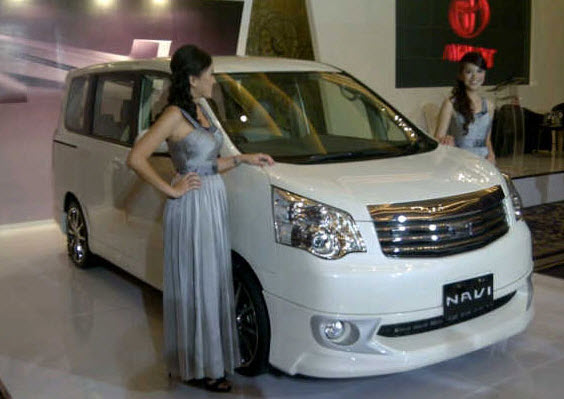 NAV1 V Automatic Superwhite