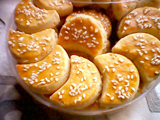 Kue Kering Kacang