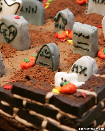 Cute Thing: Halloween - Receitas - Recipes (em construção ...