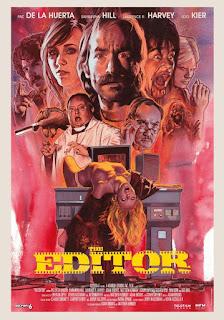 Watch The Editor (2014) movie free online