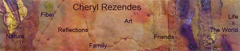 Cheryl Rezendes