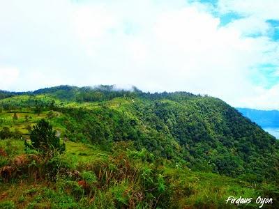 Minang Rancak – Paralayang di Puncak Lawang di Kabupaten Agam