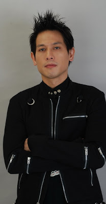 juna Chef Juna Rorimpandey | MasterChef Indonesia