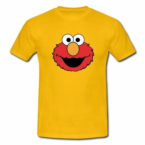 koszulka Elmo