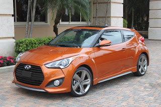 2014 Hyundai Veloster Review And Price
