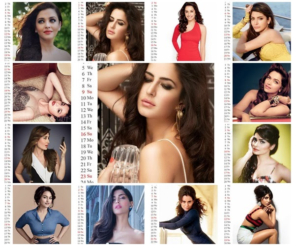 http://funkidos.com/bollywood/bollywood-actress-2014-calendar