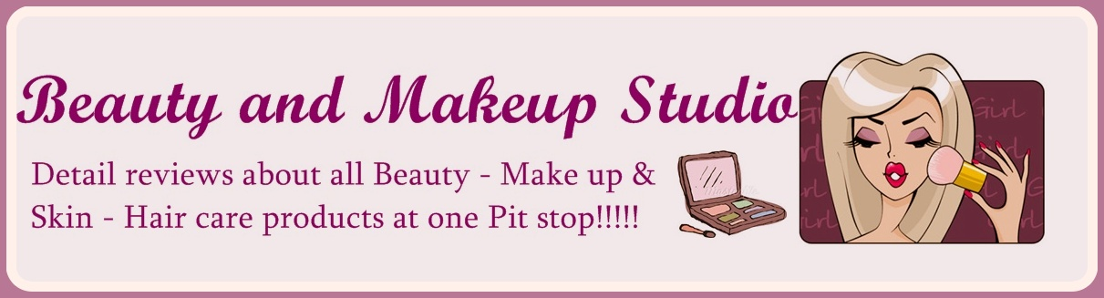 Beauty and Makeup Studio