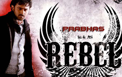 prabhas rebel stills wallpapers photos