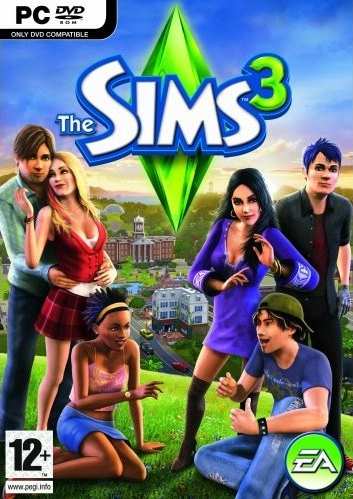 the sims 3 ea games free download for pc