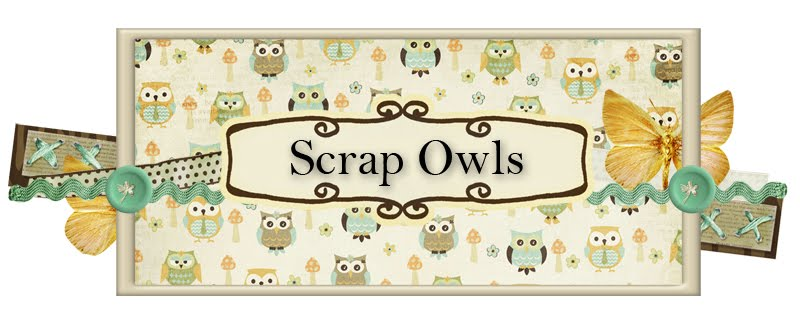 Scrapowls