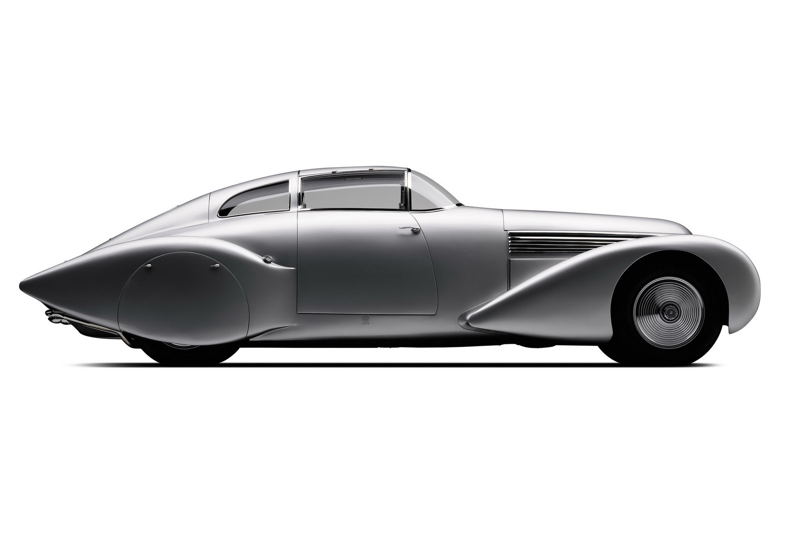 The Hispano-Suiza H-6C of 1932