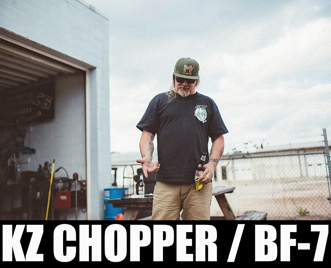 COC KZ CHOPPER