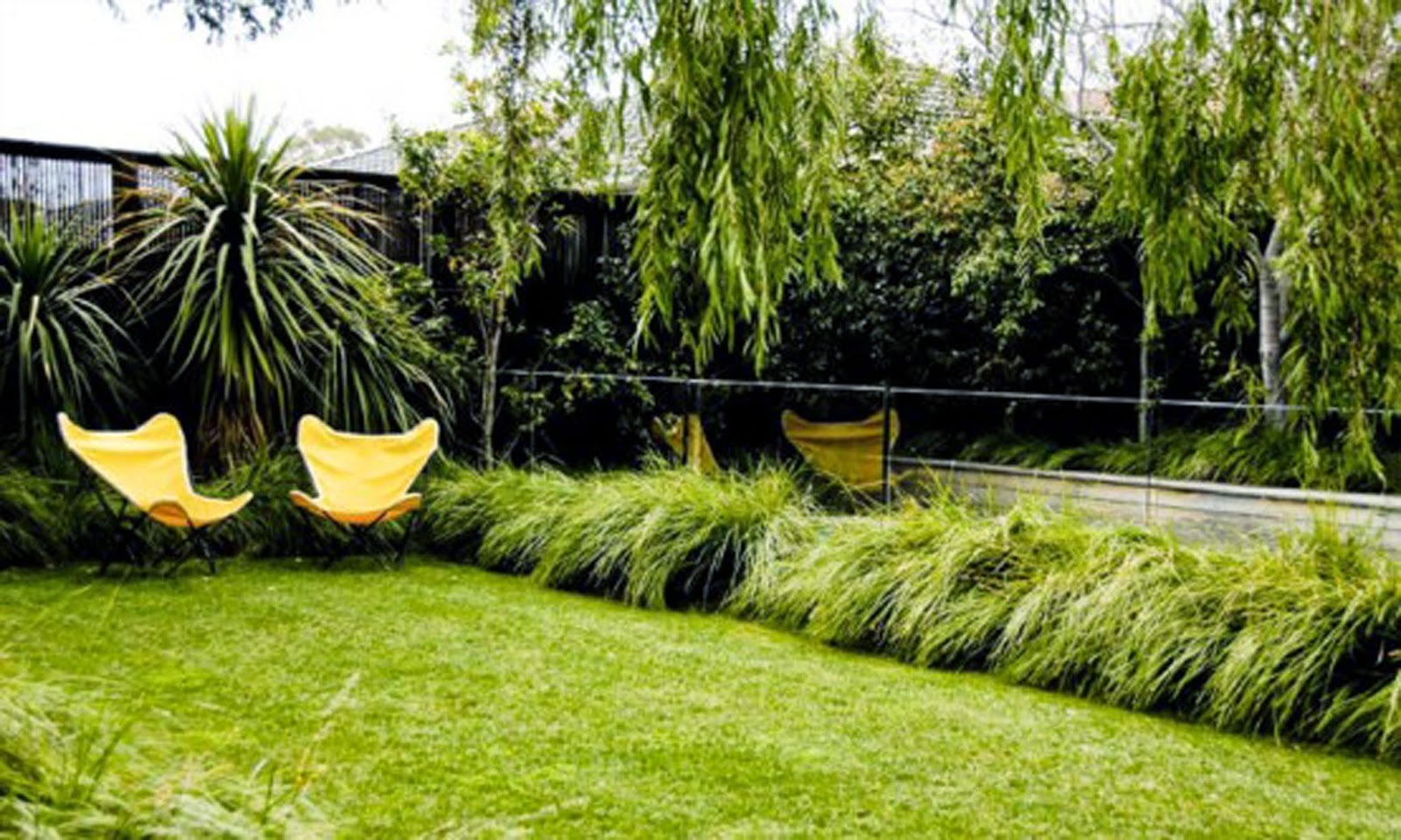 Pinterest garden centre landscaping ideas for the home for Grass design ideas