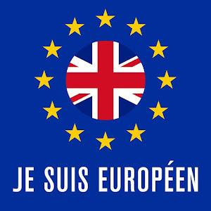 Je suis europeen