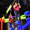 Indoor Ropes Course Smoky Mountains