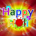 Add Happy Holi Widget to Your Blogger Blog