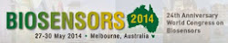 World Congress on Biosensors 2014