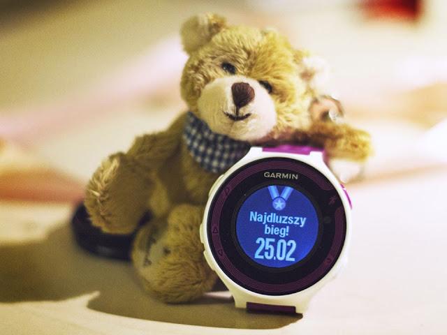 Zegare z GPS
