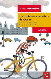 La bicicleta crecedera de Óscar