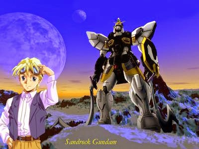 Gundam Wing: Endless Waltz (1998)