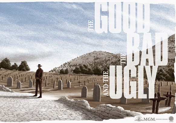 The Good, The Bad, and The Ugly by JC Richard & Skuzzles