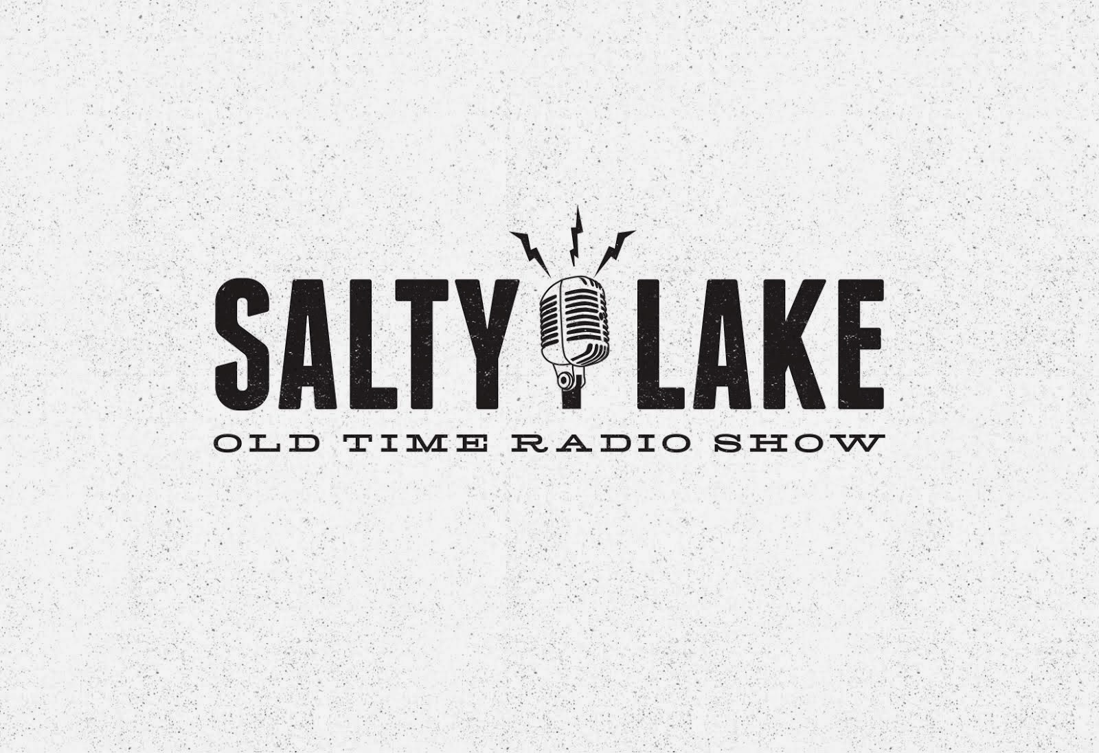 Salty Lake Old Time Radio