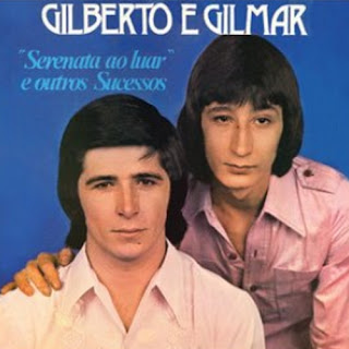 Gilberto e Gilmar - Serenata Ao Luar