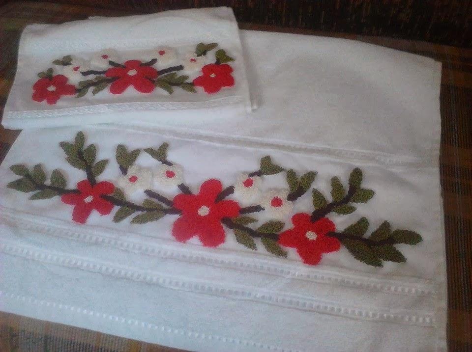 panç havlu işleri