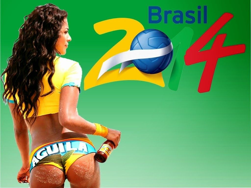 2014 Brazil Fifa World Cup Wallpapers