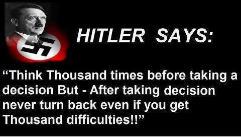 Hitler Quotes Mesmerizing Adolf Hitler Quotes