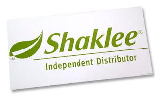 Shaklee ID No 395863