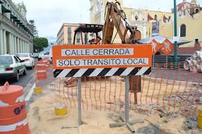 Imagen renovada del Centro Histórico, elevará competitividad de Xalapa: Américo Zúñiga
