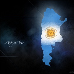 Display Picture Argentina