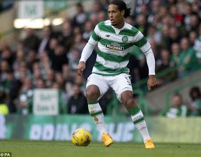 Southampton diharapkan untuk mengumumkan penandatanganan Van Dijk sebelum Transfer di Tutup
