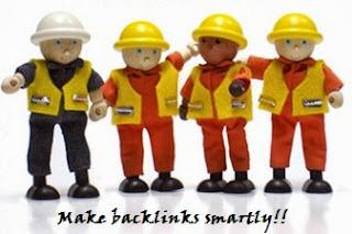 Make Backlinks Smartly