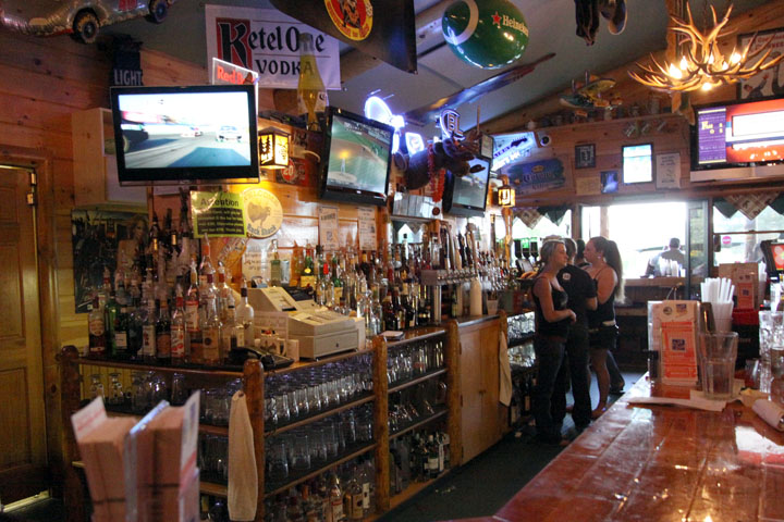 High Peaks Happy Hour Daiker S Old Forge The