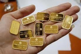Tips Membeli Emas Batangan Tips Orang Sukses