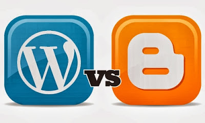 Why Blogger Is Better Than WordPress