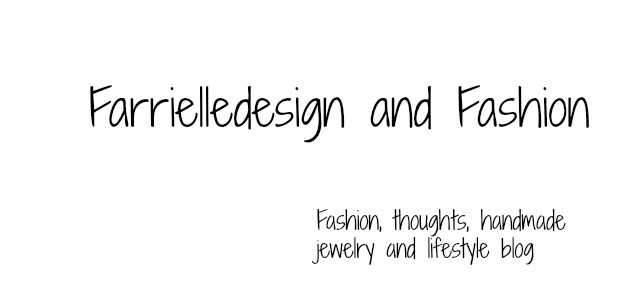 Farrielle Design and Fashionista