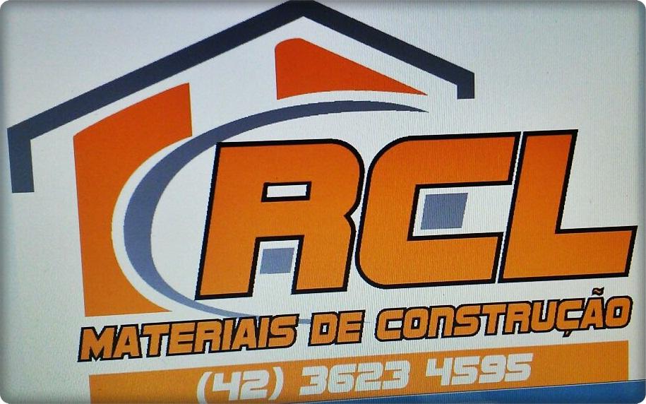 RCL Materiais de Contrução