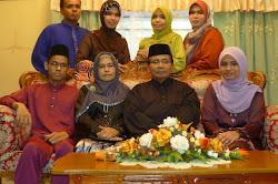 + HJ. YAHYA'S FAMILY +