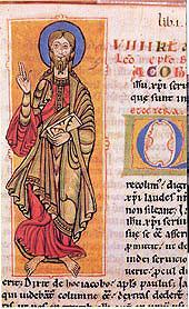 Codex Calixtinus o liber sancti iacobi